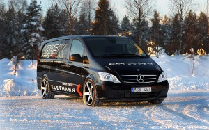 Keeping your Sprinter Running in the Winter